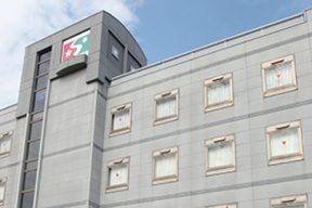 エコホテルラクーネ RAKUNE