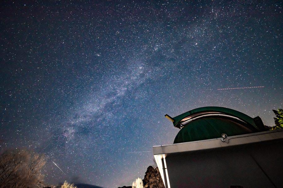 三ツ星天文台