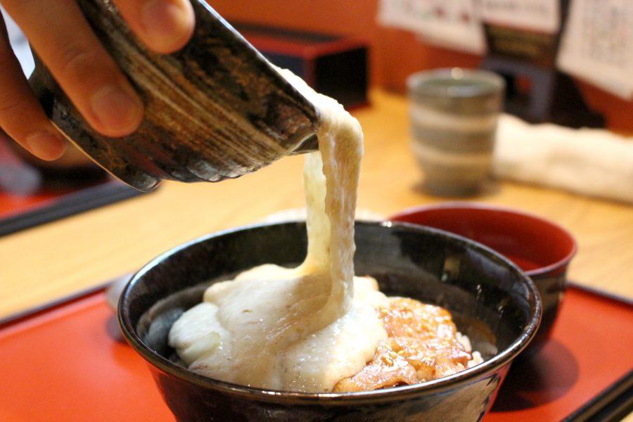 子どもと行きたい!大井川の自然薯農家レストラン