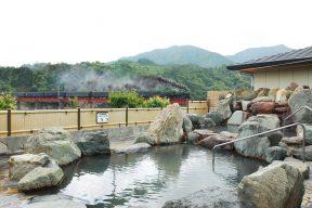 大井川のいいもの&たのしい人_vol.5 『川根温泉 ふれあいの泉』の新たなチャレンジ