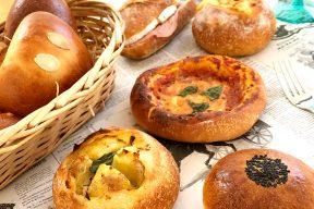 口コミで広がった!島田市で人気のパン屋『アンコール』