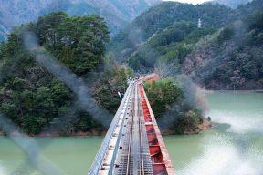 カメラを持って大井川に出かけよう!(第1章)