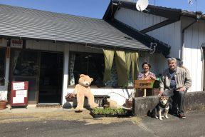 愛犬(ペット)と一緒に宿泊!一泊二日で大井川流域を巡ってみたら予想外に良すぎた!