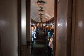 大井川鐵道で巡るレトロでノスタルジックな列車の旅