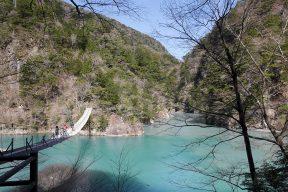 絶景!温泉!お得な大井川周遊きっぷで大満足の2日間!