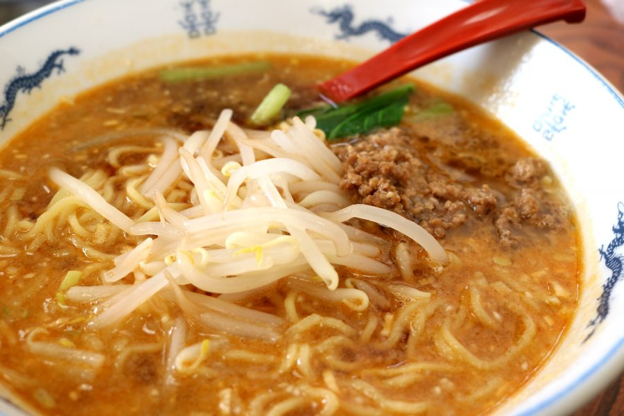 【親子でランチVol.3】本格的な四川料理店『龍華苑』