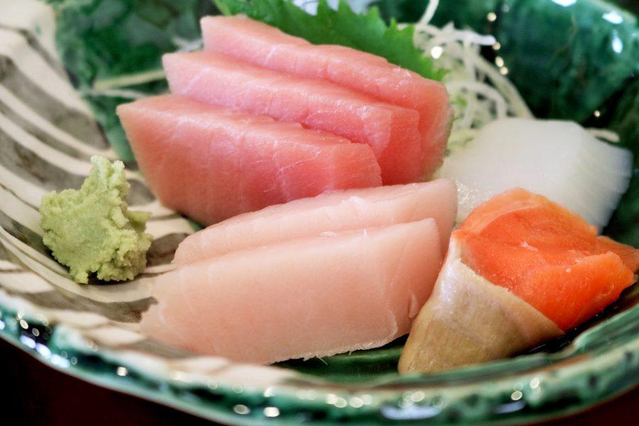 【親子でランチVol.6】 お刺身好きは必見!魚屋ランチ『和重』