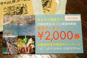 1組じゃないよ!1人2,000円引きになる宿泊クーポンが使える『寸又峡温泉』へ行ってきました。