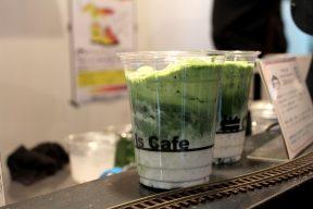 口の中に衝撃!? 『Matcha Organic Japan』の抹茶ラテ