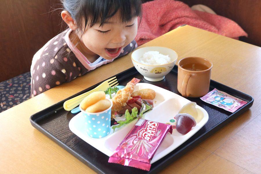 【親子でランチVol.5】地元ファミリーも通う『富士屋食堂』