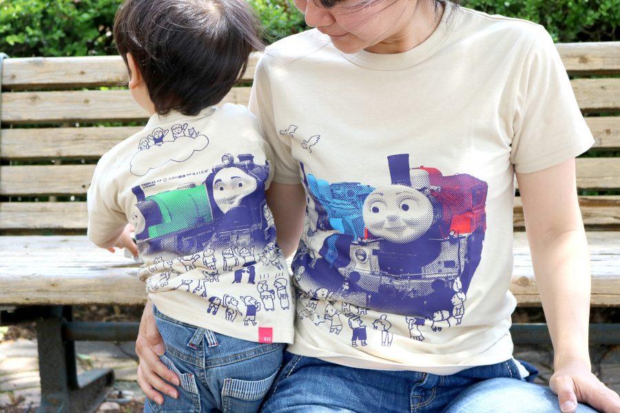 大井川鉄道オリジナル!きかんしゃトーマスグッズ2018年の新作をご紹介