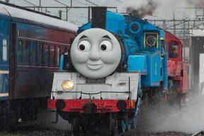 雨OK!お子さまOK!トーマス号&地元観光を満喫できるモデルコース