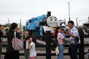 大井川鐵道 新金谷駅