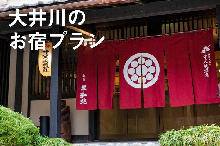 老舗旅館から農家民宿、便利なビジネスホテルまで、大井川のお宿をご案内。 >>>