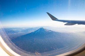 富士山遊覧飛行からSLまで! 静岡満喫の限定ツアーに行ってみました。