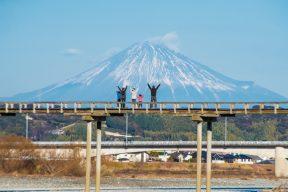 あけましておめでとうございます!2020年、大井川の楽しみ方3つをご紹介