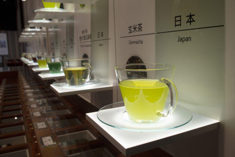 ふじのくに茶の都ミュージアム